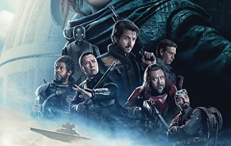 Rogue One: A Star War Story (Review)