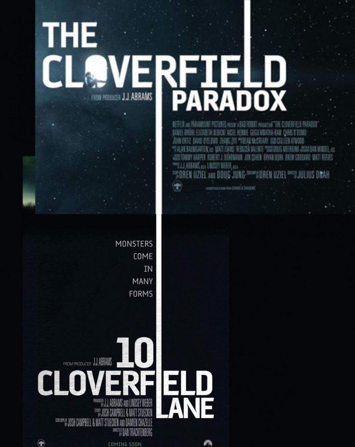 The Cloverfield Paradox (Review)