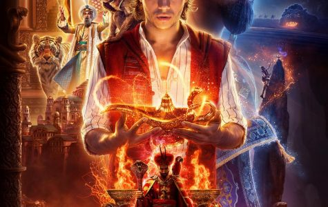 Aladdin Movie Review