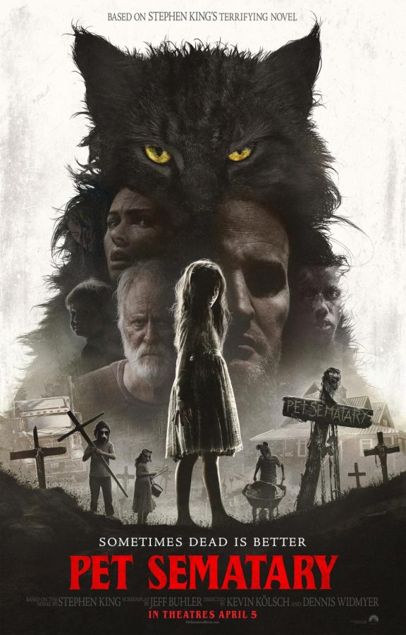 Pet Semetary (2019) Review