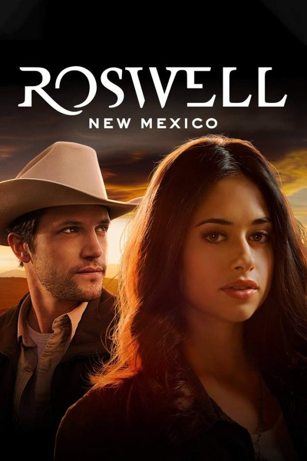 Roswell, New Mexico Review