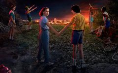 Stranger Things Season Three Trailer