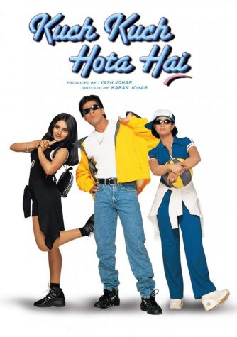 Kuch Kuch Hota Hai (Bollywood Movie Review)